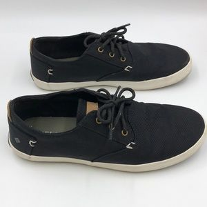 Sperry 5.5 M Boys SC-Bodie black lace up